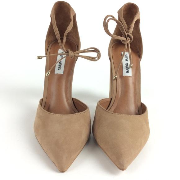 3142d08b172 Steve Madden Women s Pampered Block Heel